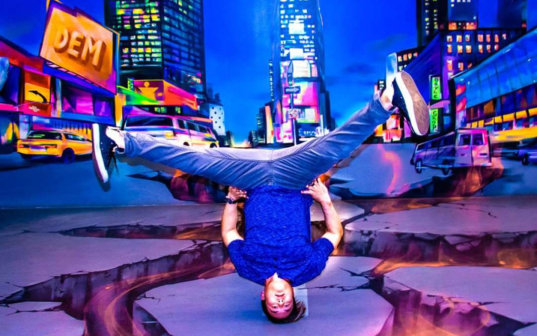 Why the Museum of Illusions is a Must for Photography Lovers